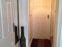 Downstairs hallway (pic 2)